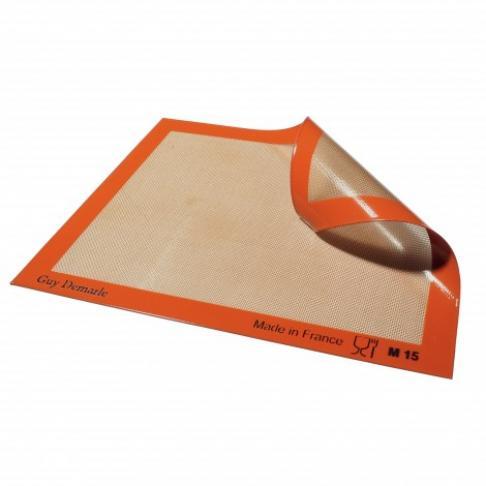 Toile de cuisson 40 cm x 30 cm