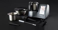 i-Cook'in : une première mondiale