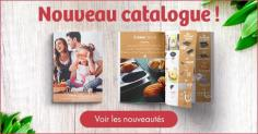 Catalogue Fevrier 2019