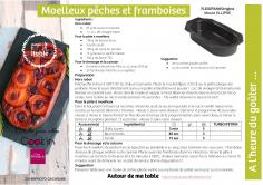 MOELLEUX PECHES ET FRAMBOISES (Cook'in).pdf