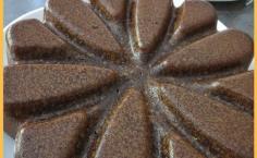 Gateau au chocolat de Metz - Cook'in