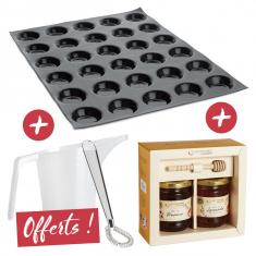 Offre Moule mini-tartelettes FLEXIPAN® ORIGINE