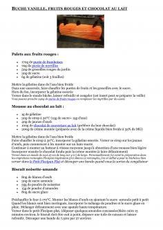 Bûche vanille, fruits rouges, chocolat lait docx_2.pdf