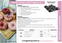 DONUTS AU FOUR, PATE MAGIQUE.pdf