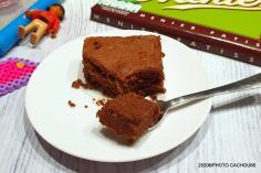 Gâteau au chocolat de Mémé