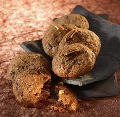 Cookies chocolat noix de pécan
