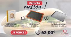 """Le kit faluche """"faite-maison"""""""