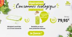 Offre Pique-nique Be Save