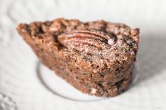 Bouchées croustillantes chocolat noix de pécan SANS I-COOK'IN