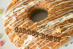 Carrot-Donuts