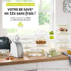 Offre Premium Be Save