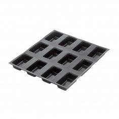 Moule 12 Mini-cakes FLEXIPAN® ORIGINE