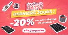 Guy Demarle Days