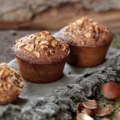 Moule 12 Muffins droits FLEXIPAN® ORIGINE