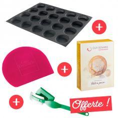 Offre Moule 20 Pains de table FLEXIPAN® AIR